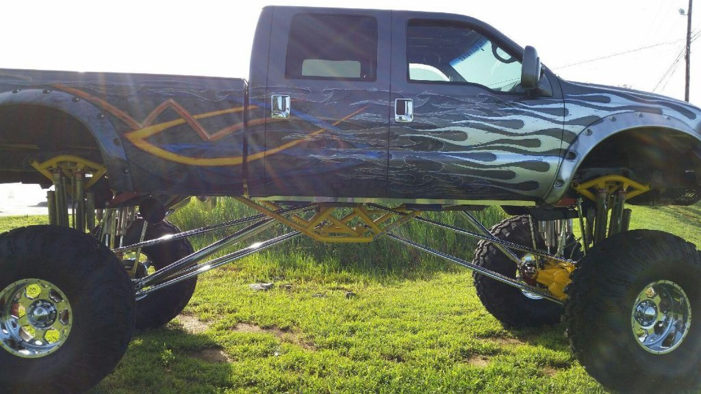 Cnpca Vi moreover  additionally Lifted Trucks likewise  in addition Img. on 2005 ford f 250 harley davidson