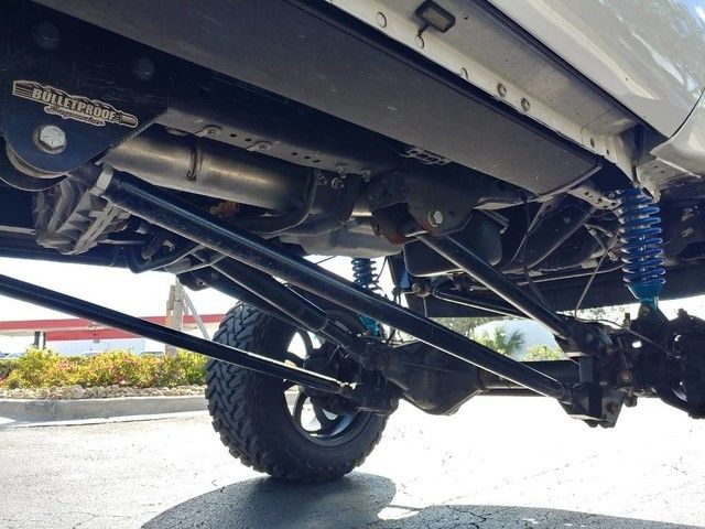 2010 Ford F-250 24″ Wheels, Lifted, MONSTER!