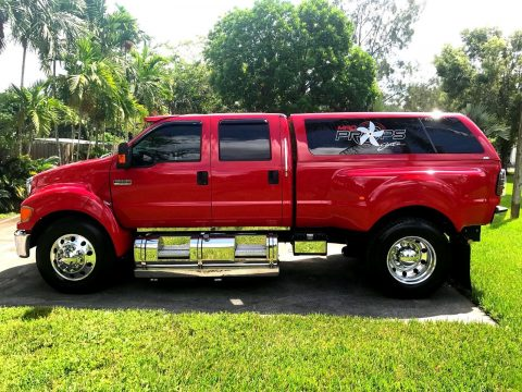badass 2008 Ford Pickups XLT monster truck for sale
