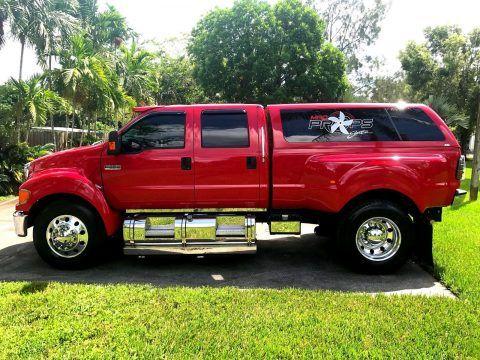 badass 2008 Ford Pickups XLT monster truck for sale
