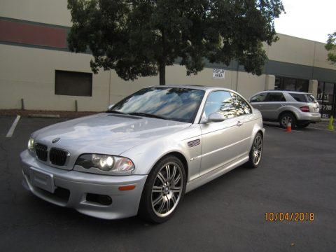 BEAUTIFUL 2003 BMW M3 for sale